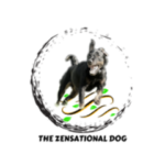 Zensational Dog logo